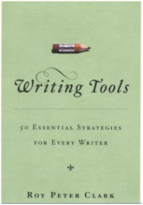 03. Writing Tools