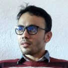 Jeevan Karki- head shot