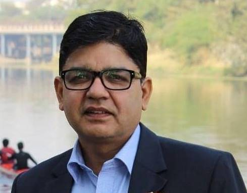 Laxman Gnawali, PhD