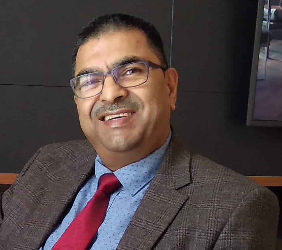 Ganga Ram Gautam, PhD