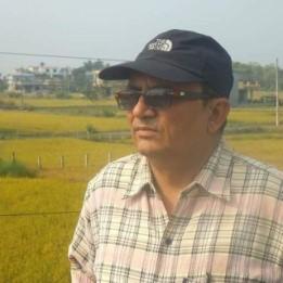 Ghanashyam Raj Kafle*