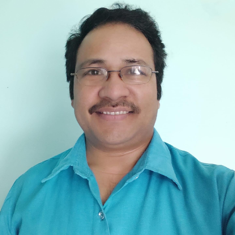 Mohand Sing Saud, PhD Scholar