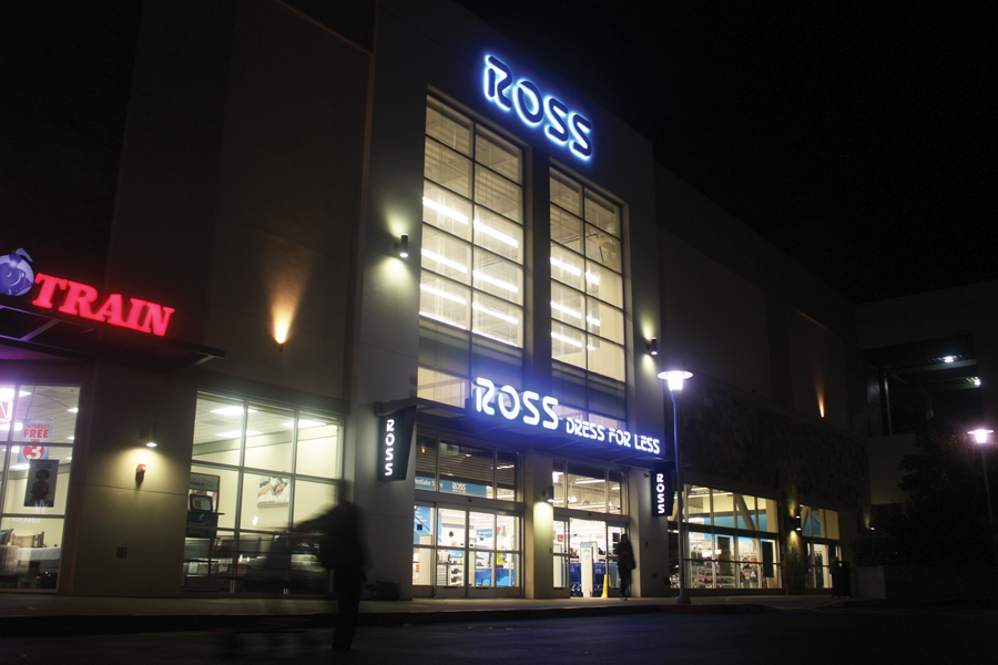 Ross Dress for Less       Ross Dress for Less clothing stores in the Bay Area were subject to  systematic labor abuses  according to a lawsuit filed Oct  24 in San  Francisco