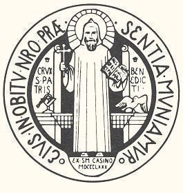 La poderosa Cruz de San Benito (1/2)