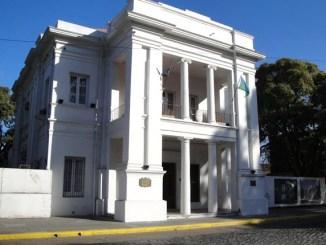 municipalidad almirante brown