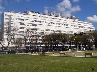 Hospital Churruca