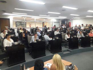 Concejo Deliberante Quilmes