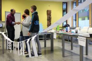 JIA Kick-off MGF Gymnasium Kulmbach