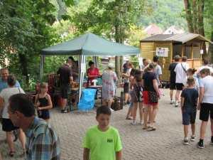 Schulfest 2018 MGF Kulmbach