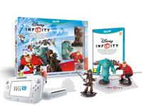 Disney Infinity Starterset und Wii U zu gewinnen!