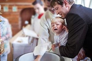 """Dürfen Eltern einem Paten das """"Götti-Sein"""" kündigen?"""