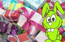 Ostern, Geschenke, Weihnachten, Zahnfee, Schulanfang, verwöhnt, verwöhnen, Weihnachten, Opa, Oma, zu viel, Ostern das neue Weihnachten, Überfluss