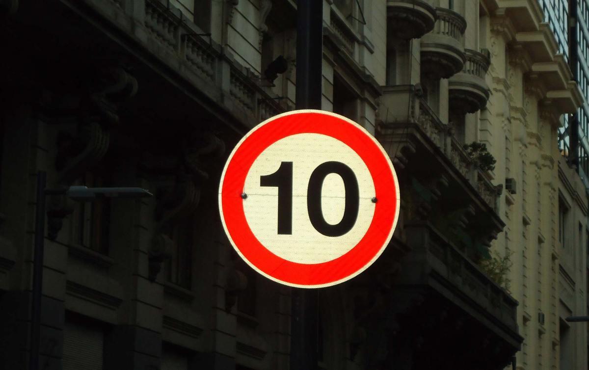"""Die """"10 Dinge""""..."""