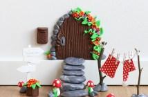 Kids-Tipps, Wichteltüren, Carina Rohrbach, basteln, Adventskalender, Weihnachten, Wichtel,
