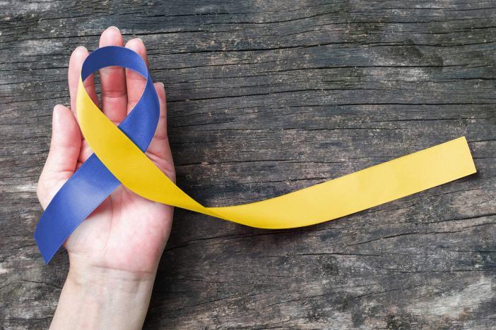 Down Syndrom, Welt Down Syndrom Tag, Besonders, behindert, Behinderung, Bereicherung,