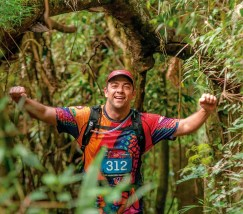 Dos mil corredores serán parte de la fiesta de la Maratón Yaboty