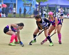 Se cierra el Nacional de Mami's Hockey en Posadas y Garupá   EL TERRITORIO noticias de Misiones.