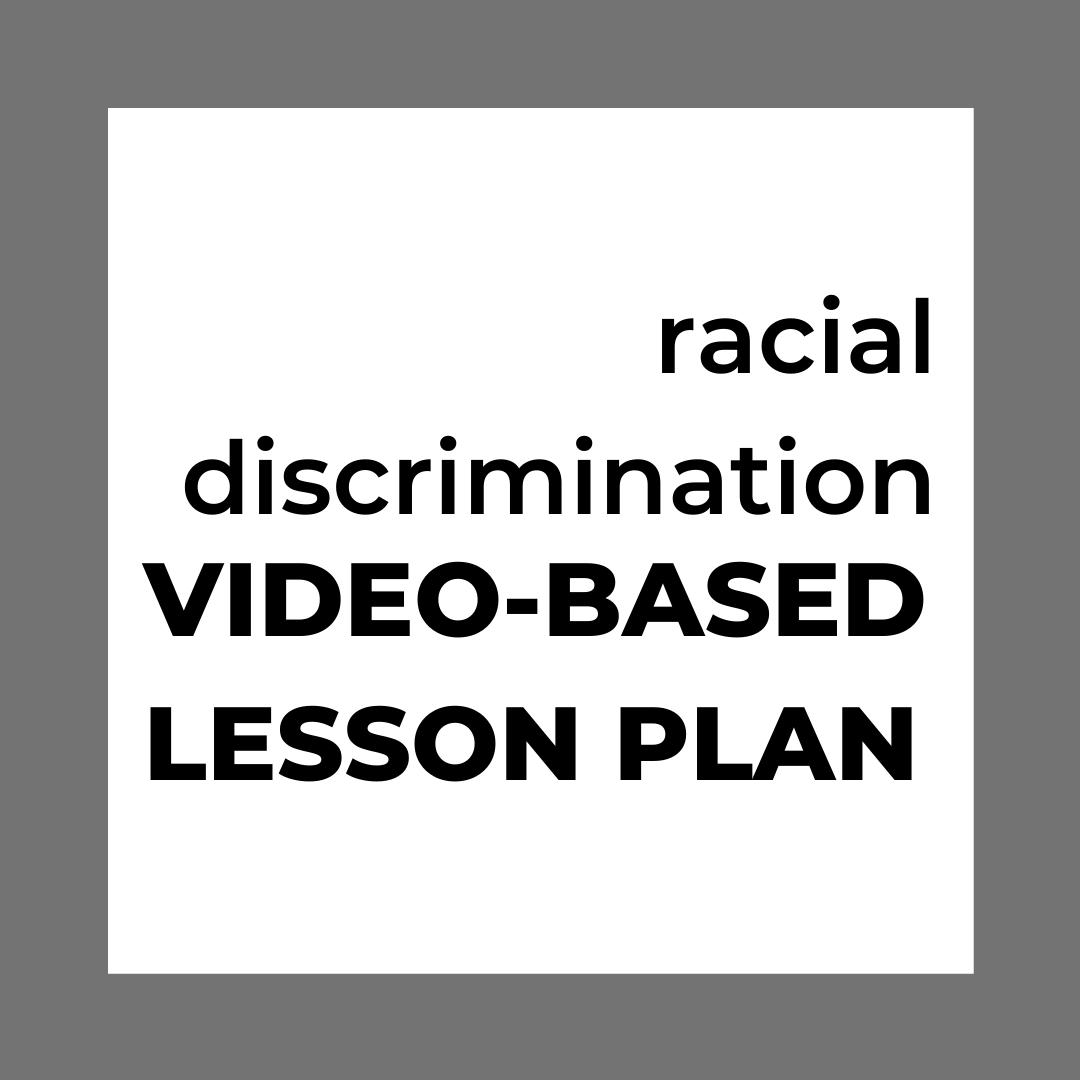 Racial Discrimination Worksheet Elt For Beginners