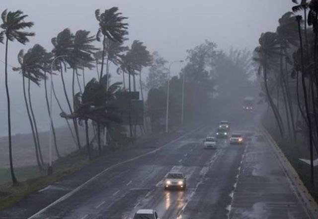 Resultado de imagen para tormenta isaac en republica dominicana