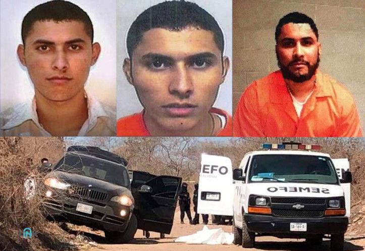 Confirman muerte del pistolero 'El Chino Ántrax'