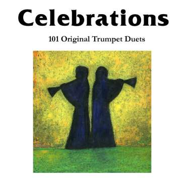 Master 101 Celebrations Trumpet Duets