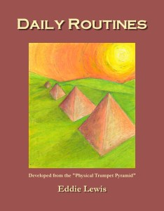 Daily Routines by Eddie Lewis
