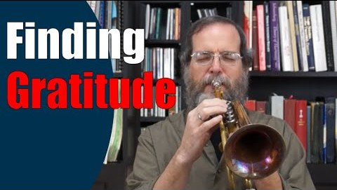 Free Improv 67 – Finding Gratitude