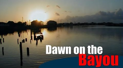 Dawn on the Bayou – Improv 79