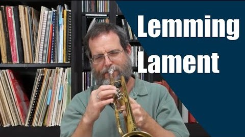Lemming Lament: Free Improv 84