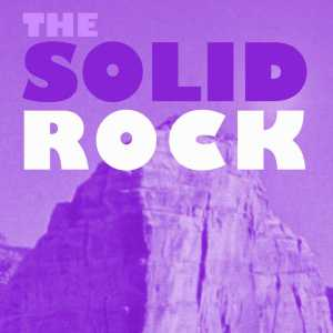 On Christ the Solid Rock I Stand Trumpet Hymn Duet sheet music PDF