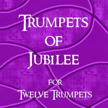 Trumpets of Jubilee Trumpet Duodectet