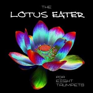 The Lotus Eater Trumpet Octet Sheet Music PDF