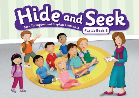 Hide And Seek Teacher Hide And Seek