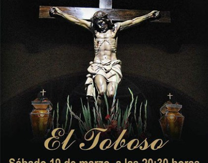 «Música de Pasión» en la víspera de la Semana Santa de El Toboso