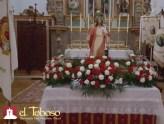 Este viernes 8 de junio, fiesta del Sagrado Corazón de Jesús en la Parroquia de El Toboso