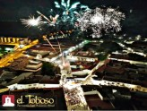 """El Toboso celebra este fin de semana """"La Morenita"""" en el barrio donde se venera esta imagen de la Virgen"""