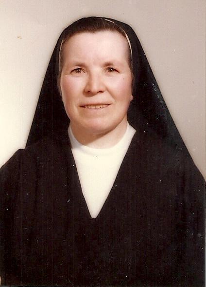 Fallece en el convento de Santa Clara de Antequera Sor María de la Purificación, natural de El Toboso.