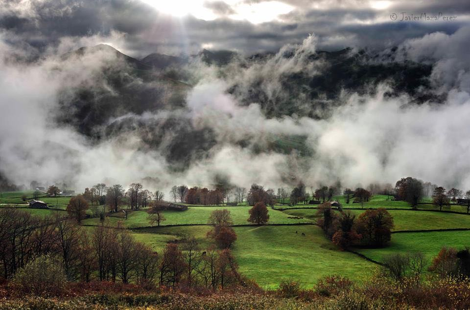 Resultado de imagen para nubes bajas