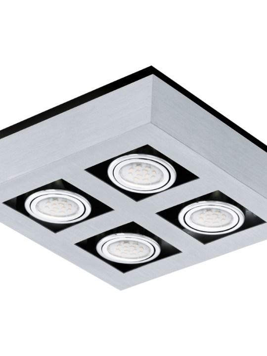 Eglo LOKE 1 spot lampa - 91355