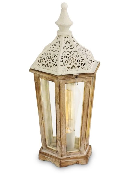 Eglo VINTAGE stona lampa - 49278