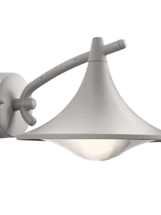 Philips CEDAR zidna lampa - 17207-87-16
