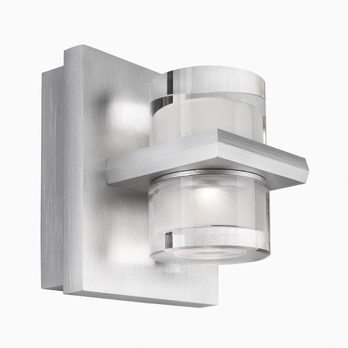 Philips DARIUS zidna lampa - 37242-48-13