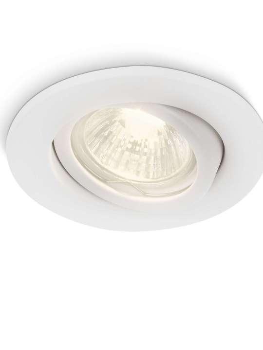 Philips FRESCO ugradna lampa - 01796-31-16