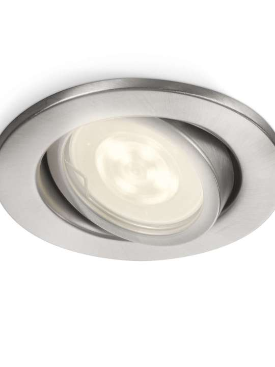 Philips FRESCO ugradna lampa - 17289-47-16