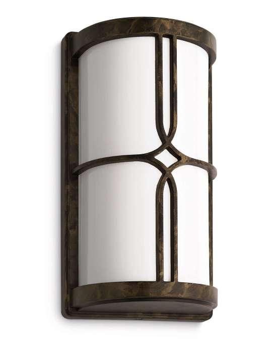 Philips NECTAR zidna lampa - 17249-42-16