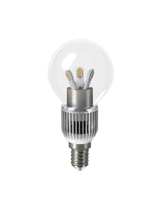 Gauss 5W E14 220V P45 470lm 2700K LED sijalica