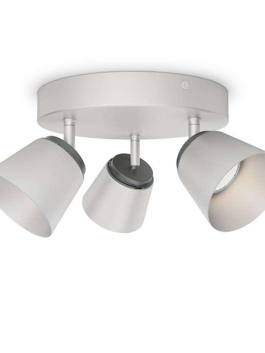Philips DENDER spot lampa - 53343/17/16