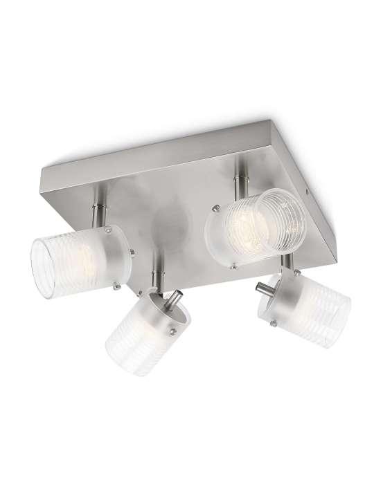 Philips TOILE spot lampa - 53269/67/16