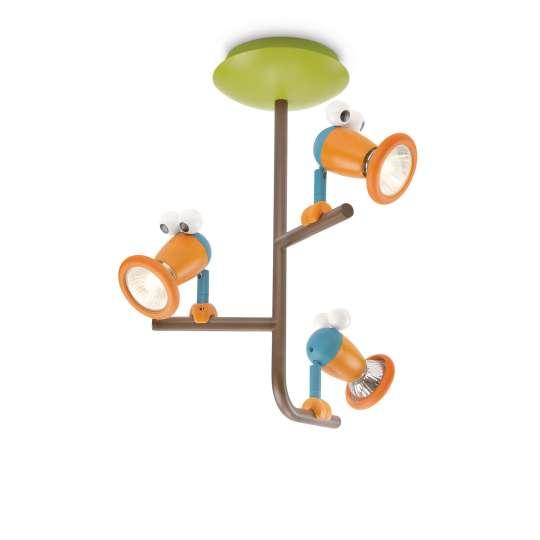 Philips BIRDEY spot lampa - 56313/55/16