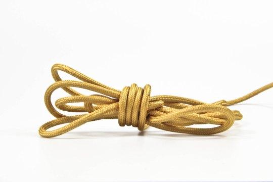 Nud GOLD SPIRE tekstilni kabl - ND G3TT150